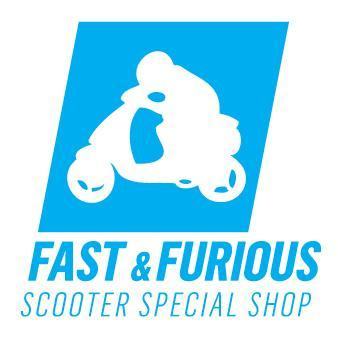 FastFuriousScooters.nl